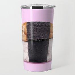 SUSHICAT Travel Mug