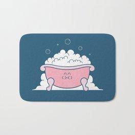 Bubbles Bath Mat