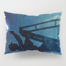 Star Builder Pillow Sham