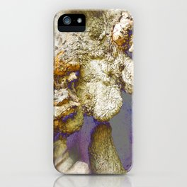 Oak Spirits iPhone Case