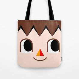 The Villager Tote Bag