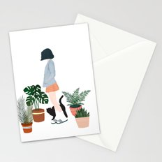 love my life Stationery Cards
