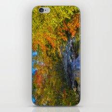 September Morning iPhone & iPod Skin