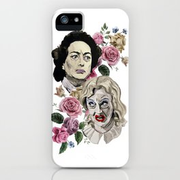 Whatever Happened To BabyJane iPhone Case