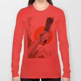 SERVITUDE Long Sleeve T-shirt