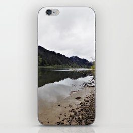 River Reflections iPhone Skin
