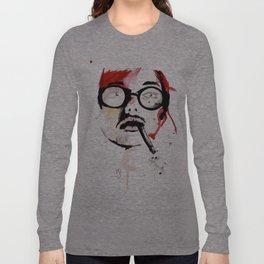 Gemma. Long Sleeve T-shirt