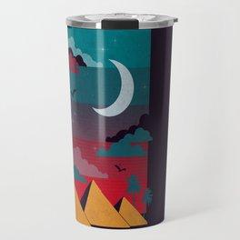 Giza Travel Mug