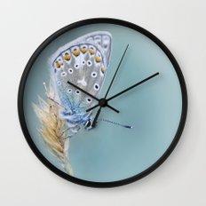Kind of Blue... Wall Clock