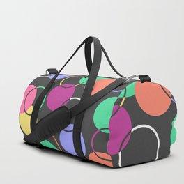 Metamorphosis in the mayhem Duffle Bag