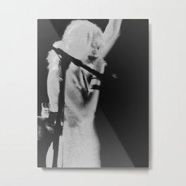 Taylor Momsen Metal Print