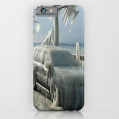 ıce storm iPhone 6s Slim Case