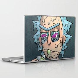 Wubba Lubba Drip Drip Laptop & iPad Skin