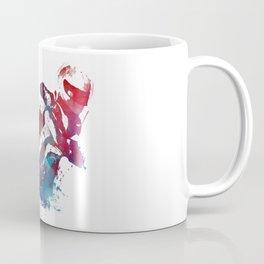 motor racing sport #motor #sport Coffee Mug