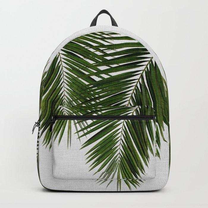 Palm Leaf II Rucksack