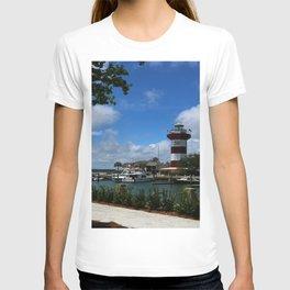 Harbour Town Light T-shirt