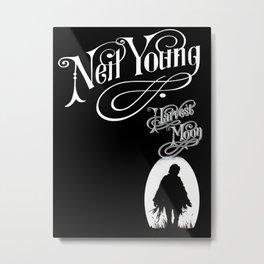 neil young harvest moon tour dates 2021 karanganom Metal Print