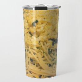 Food Art Collaboration Travel Mug