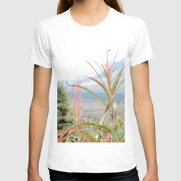 Rise Up | Wildflower Photography T-shirt