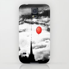 Gotham city Slim Case Galaxy S5