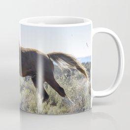 Running Off the Bachelors, No. 2 Coffee Mug