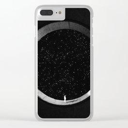 Sigi Clear iPhone Case