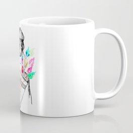 MICI Girls March issue 2016 Coffee Mug