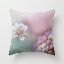 Origami Dream Throw Pillow