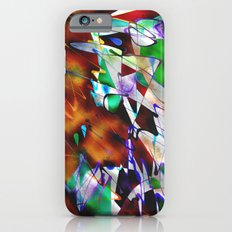 Abstract Inc. iPhone 6s Slim Case