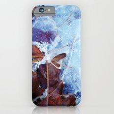 Winter frost iPhone 6 Slim Case
