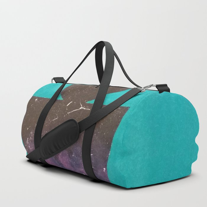 The universe within you Duffle Bag