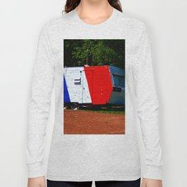 The Acadien Camper Long Sleeve T-shirt