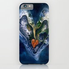 Save our World 18  iPhone 6s Slim Case
