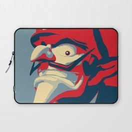 Waluigi for Smash Laptop Sleeve