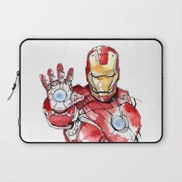 Ironman Laptop Sleeve