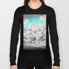 Put Your Thoughts To Sleep Long Sleeve T-shirt