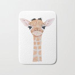 Little Giraffe Bath Mat