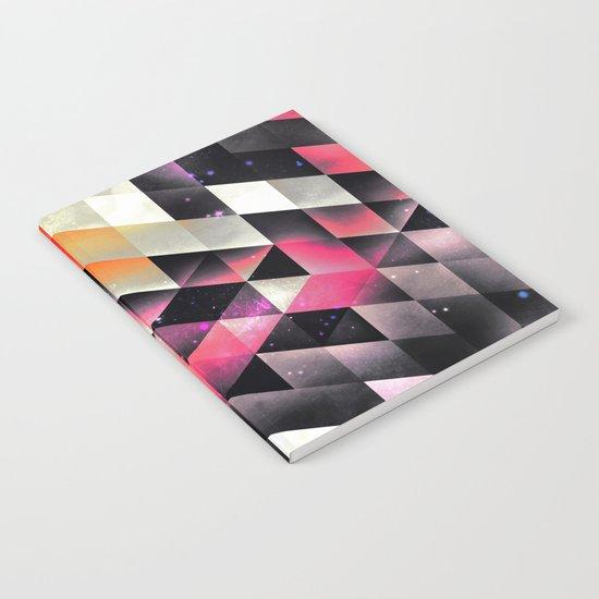 fyrlyrne fyyrth Notebook