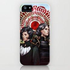 Bei Fongs iPhone (5, 5s) Slim Case