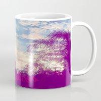bleach Mugs featuring Sun Bleached by Ben Geiger