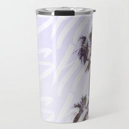 shit shit shit shit shit palm trees Travel Mug