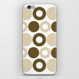 Hot Cocoa iPhone Skin