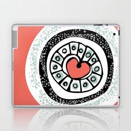 Loveburst Laptop & iPad Skin