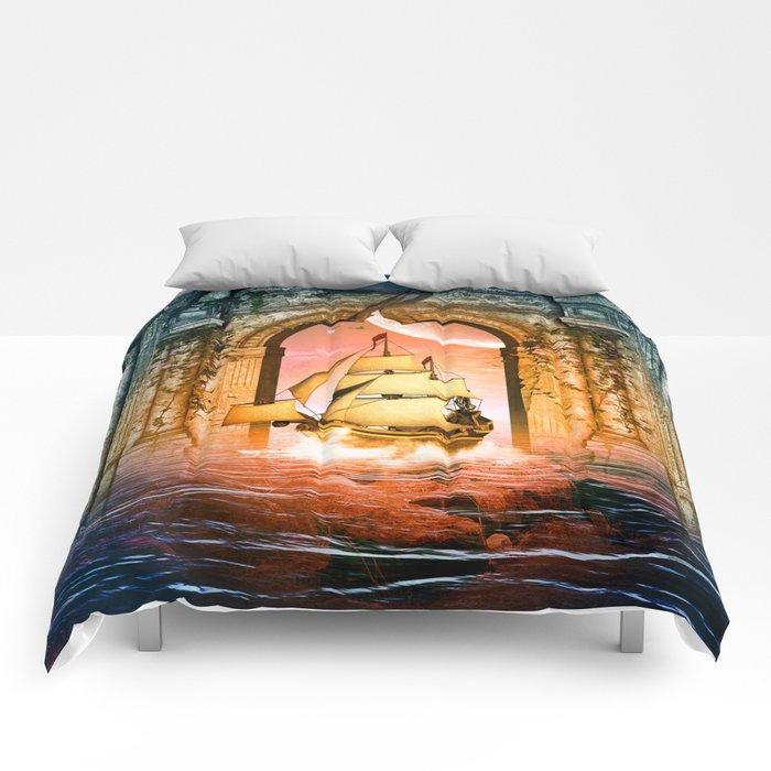 Ship Comforters