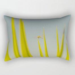 Dragonfly Rectangular Pillow