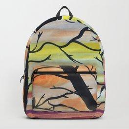 Hallowed Trees Backpack