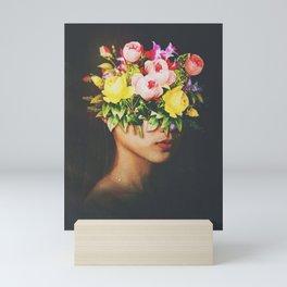 Natura Mini Art Print