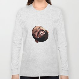 Comedy Long Sleeve T-shirt