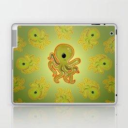 CYCLOCTOPUS Laptop & iPad Skin