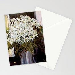 """Banksia"" by Australian Artist Margaret Preston Stationery Cards"